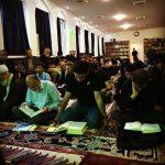 دعای پر فیض کمیل و نماز جماعت در ظهرهای جمعه